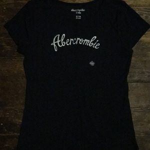 Abercrombie kids shirt!💕👌